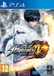 The King of The Fighters XIV