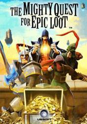 The Mighty Quest for Epic Loot: Mage Legit fan pack