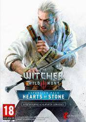 The Witcher 3 Wild Hunt Hearts of Stone DLC