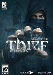 Thief 4: Limited Day One Edition