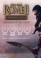 Total War Rome 2 Hannibal at the Gates DLC