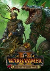 Total War: WARHAMMER II The Hunter & The Beast