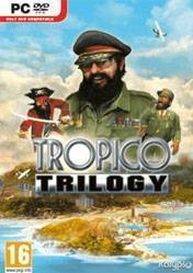 Tropico Trilogy Edition
