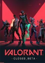 Valorant Riot Points Card