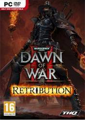 Warhammer 40000: Dawn of War 2 - Retribution