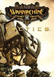 Warmachine: Tactics Digital Deluxe Edition