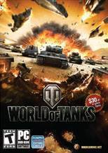 World of Tanks 2500 Gold