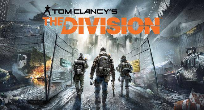 The Division Giveaway II (Uplay cd key)