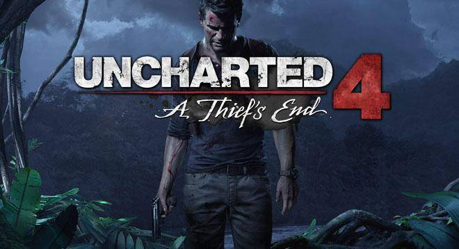 Uncharted 4: A Thiefs End Giveaway (PS4 account)