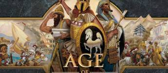 Titolo dell'articolo suAge of Empires Definitive Edition