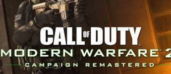 Titolo dell'articolo su Call of Duty: Modern Warfare