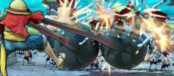 Titolo dell'articolo suOne Piece Pirate Warriors 3