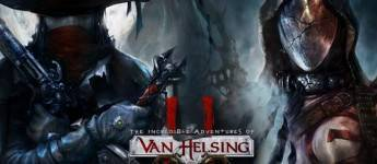 Titolo dell'articolo suThe Incredible Adventures of Van Helsing